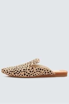Dolce Vita Leopard Cow Loafer - Product List Image