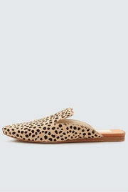 Dolce Vita Leopard Cow Loafer - Product Mini Image