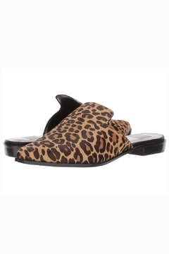 Shoptiques Product: Leopard Loafer Slide