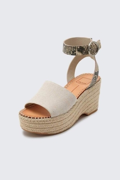 Dolce Vita Lesly Wedges - Alternate List Image