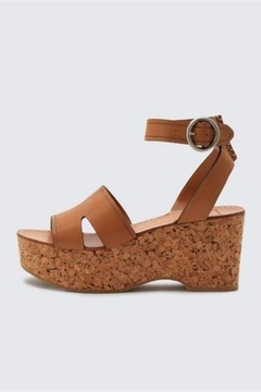Dolce Vita Linda Sandals - Alternate List Image