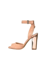 Dolce Vita Lucite Heel - Front cropped
