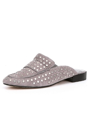 Dolce Vita Maura Studded Mule - Front cropped