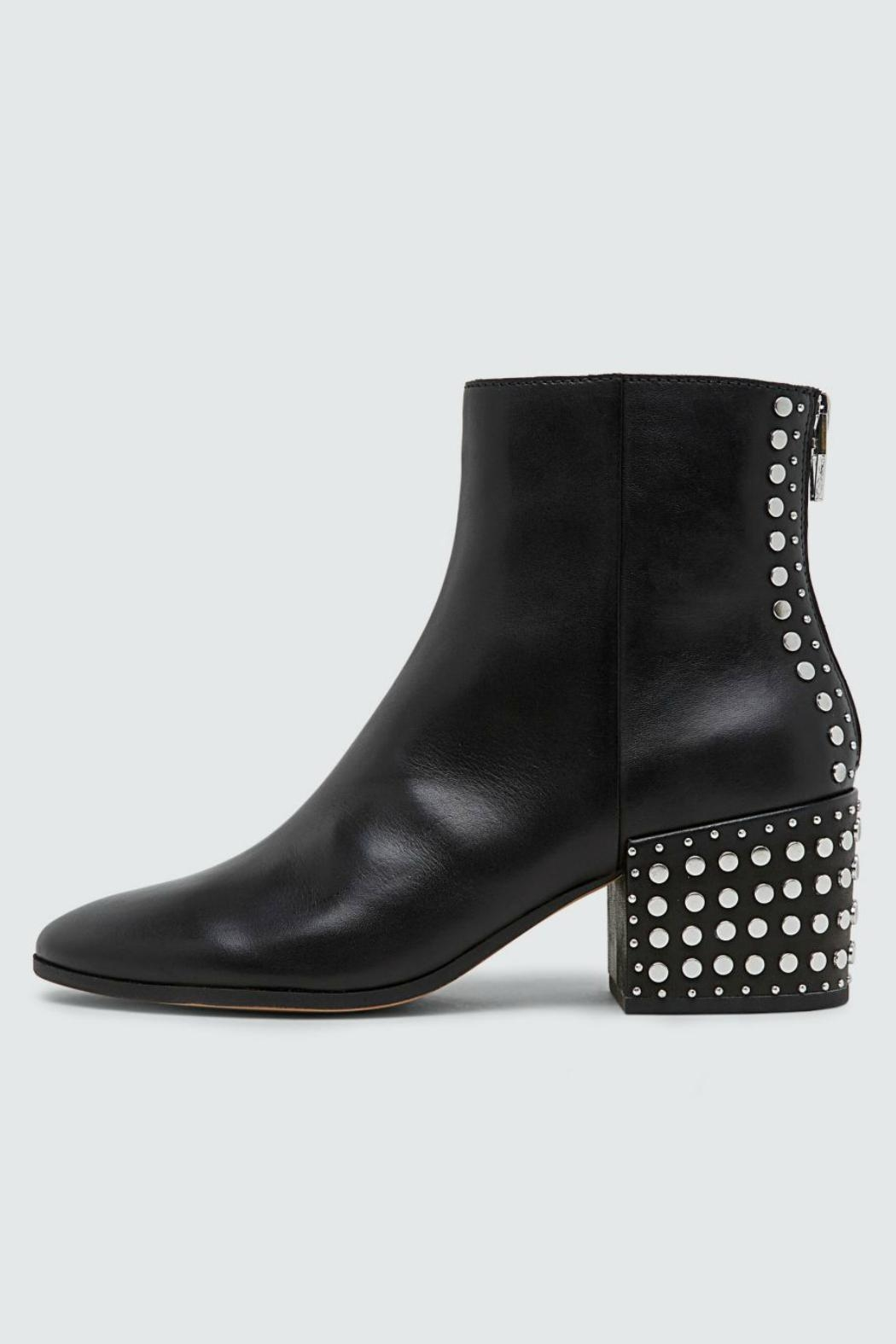 Dolce Vita Mazey Studded Boot - Front Cropped Image