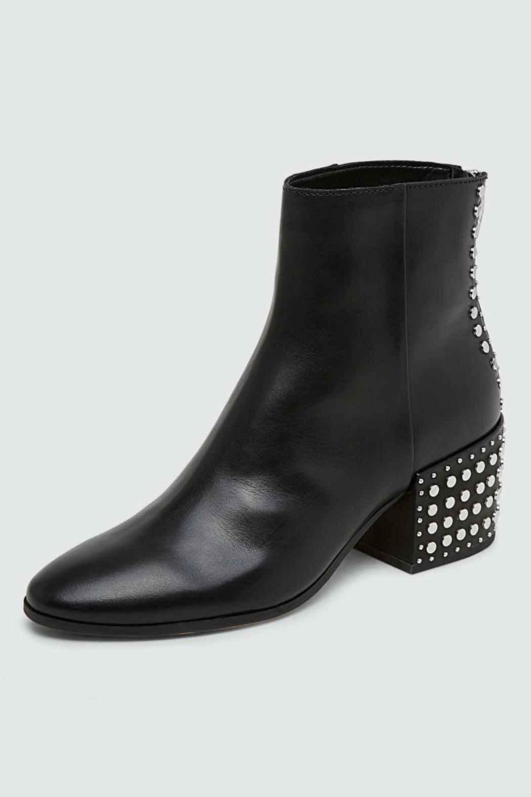Dolce Vita Mazey Studded Boot - Front Full Image