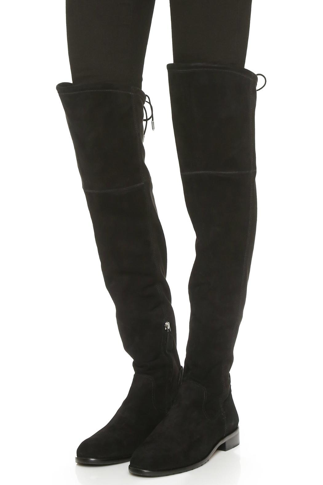 Dolce Vita Over The Knee Boots from