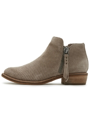 Dolce Vita Sevi Suede Booties - Product Mini Image