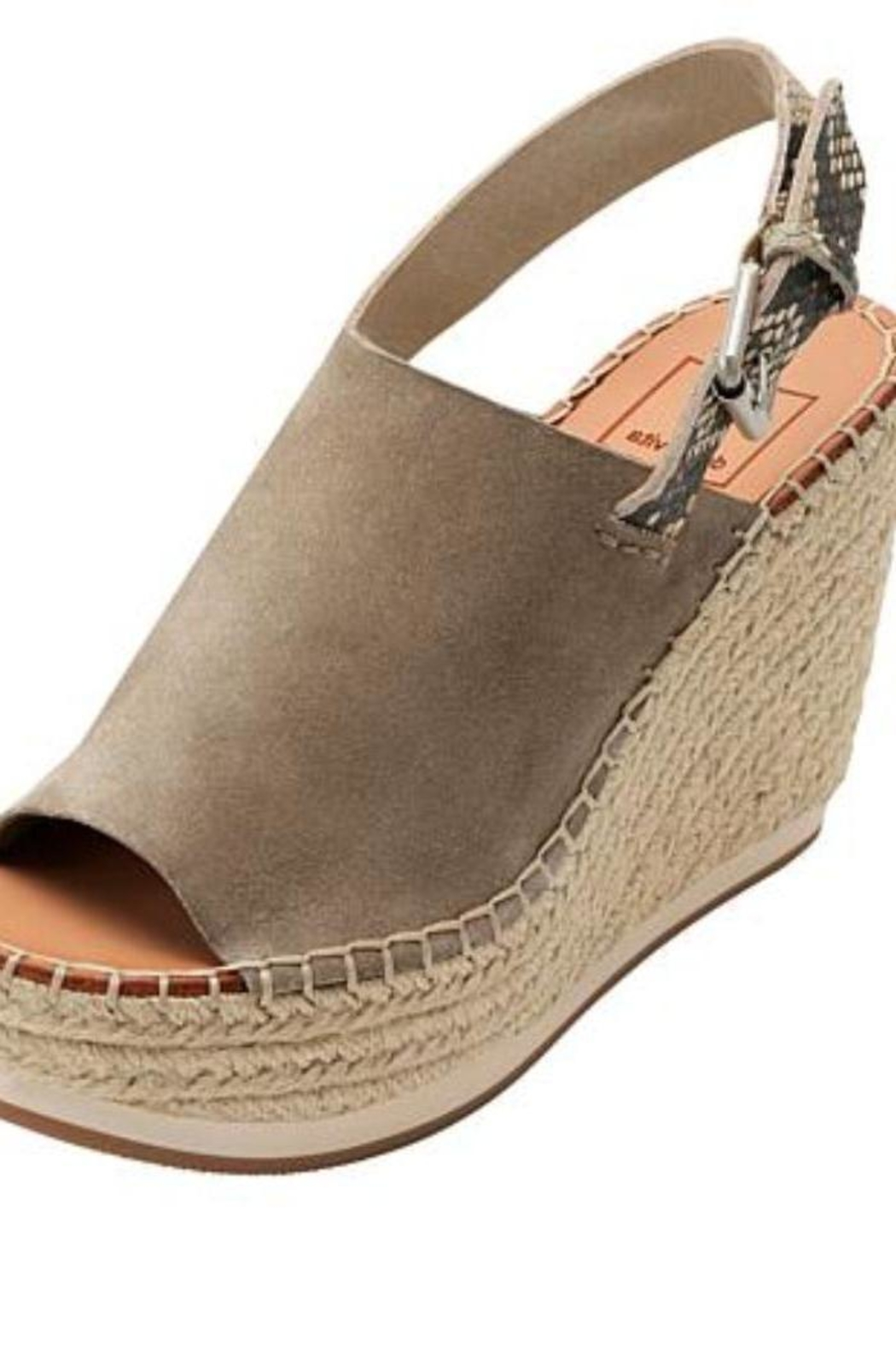 Dolce Vita Shan Wedge - Front Cropped Image