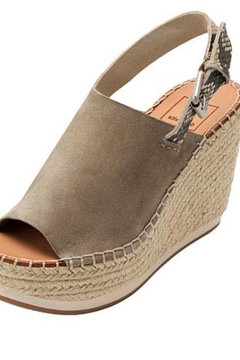 Dolce Vita Shan Wedge - Product List Image
