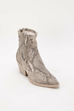 Dolce Vita Shanta Booties - Product List Image