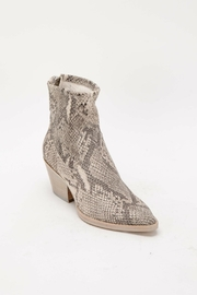 Dolce Vita Shanta Booties - Product Mini Image