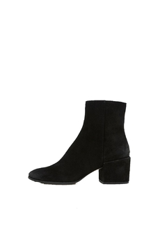 Shoptiques Product: Sleek Suede Bootie