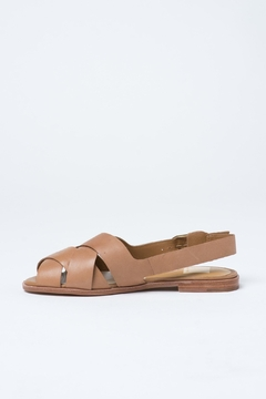 Dolce Vita Tan Bay Sandals - Product List Image