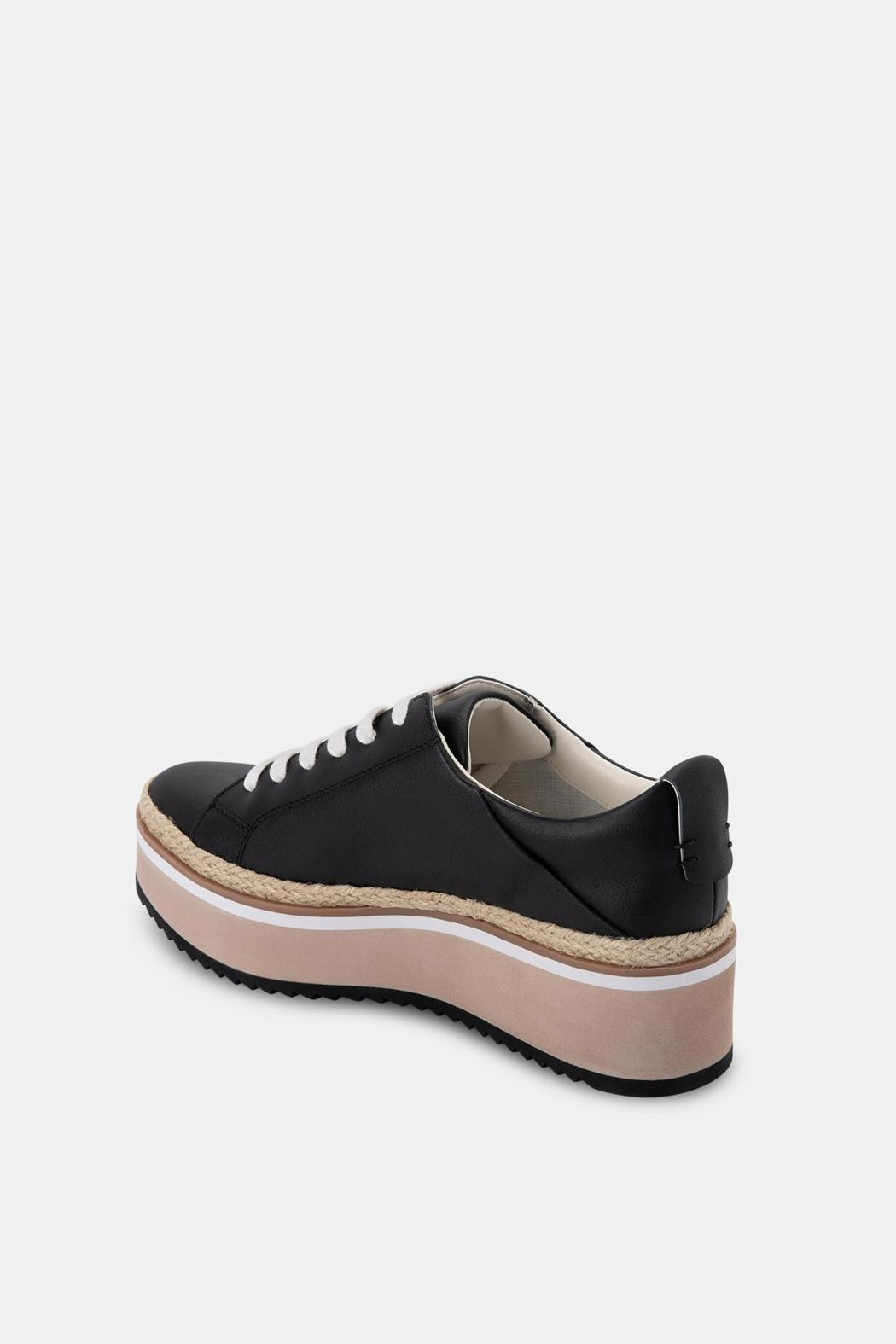 Dolce Vita Tinley Sneaker - Side Cropped Image