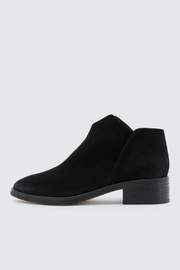 Dolce Vita Trist Onyx Booties - Product Mini Image