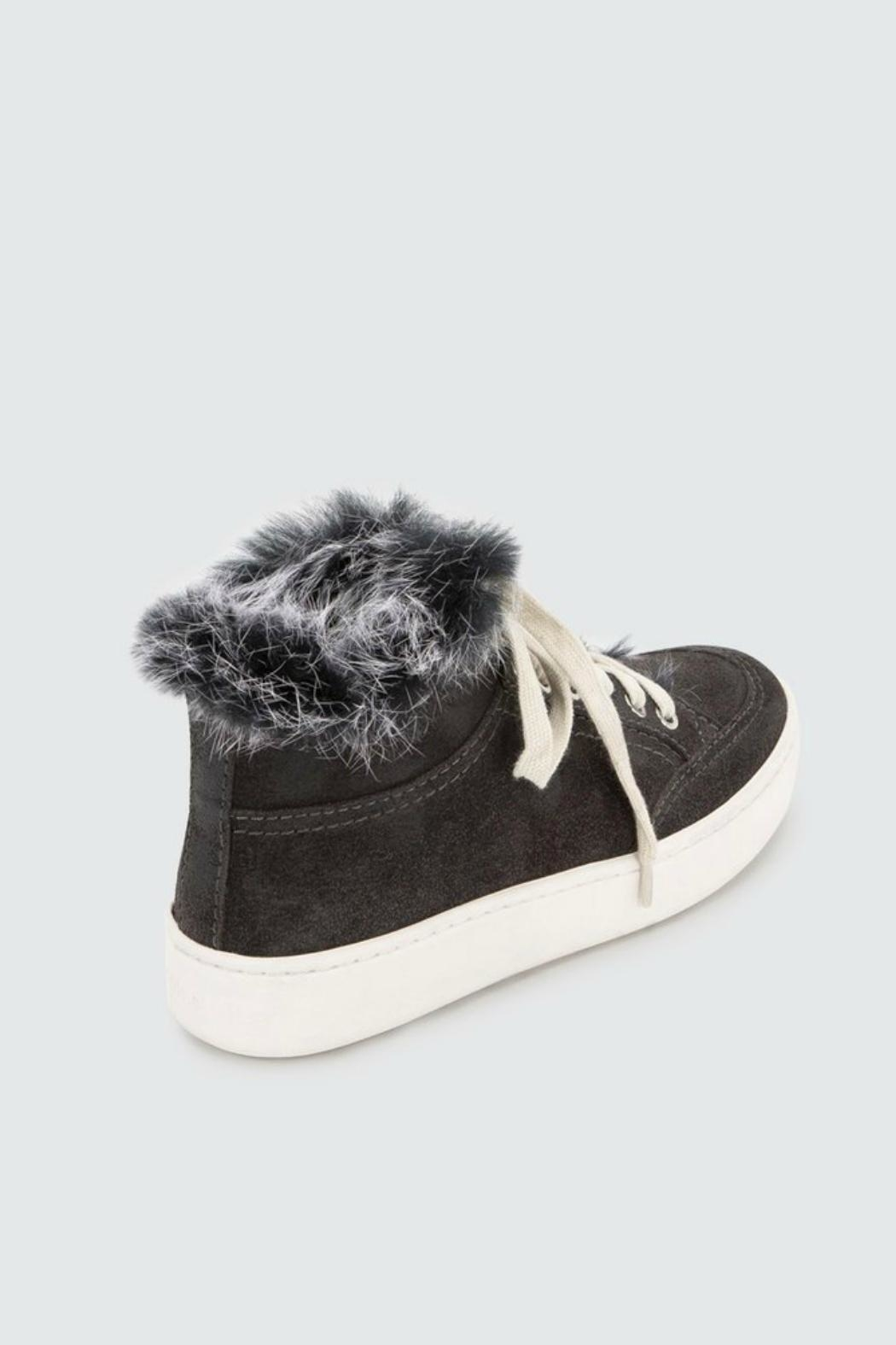 Dolce Vita Trudie Sneakers - Side Cropped Image
