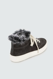 Dolce Vita Trudie Sneakers - Side cropped