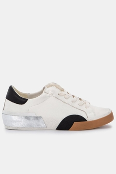 Dolce Vita Zina Sneaker - Product List Image