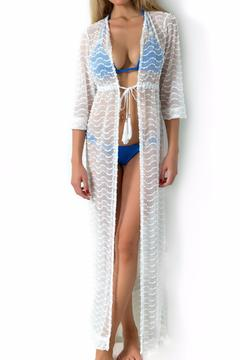 Shoptiques Product: Angel Cover Up