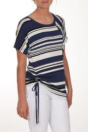 Dolcezza Striped Top - Product Mini Image