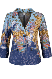 Dolcezza Touch of Glamour Blazer - Product Mini Image