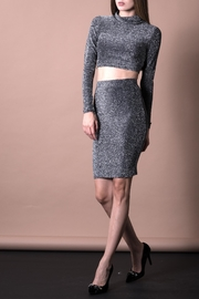 DOLCICIMO Set Crop & Skirt - Front cropped