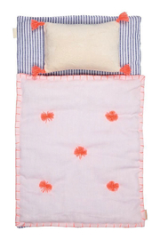 Meri Meri Doll Bedding - Product Mini Image