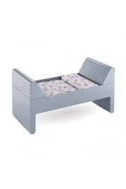 Corolle Doll Crib And Bed - Product Mini Image