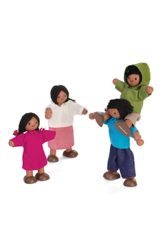 Plan Toys Doll Family - Alternate List Image