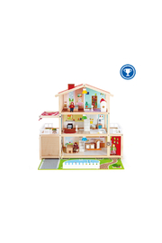 Hape  Doll Family Mansion - Product Mini Image