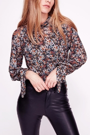 Free People Dolled Up Top - Product Mini Image