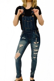 Dollhouse Blizzard Overall - Product Mini Image