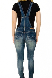 Dollhouse Blizzard Overall - Front full body