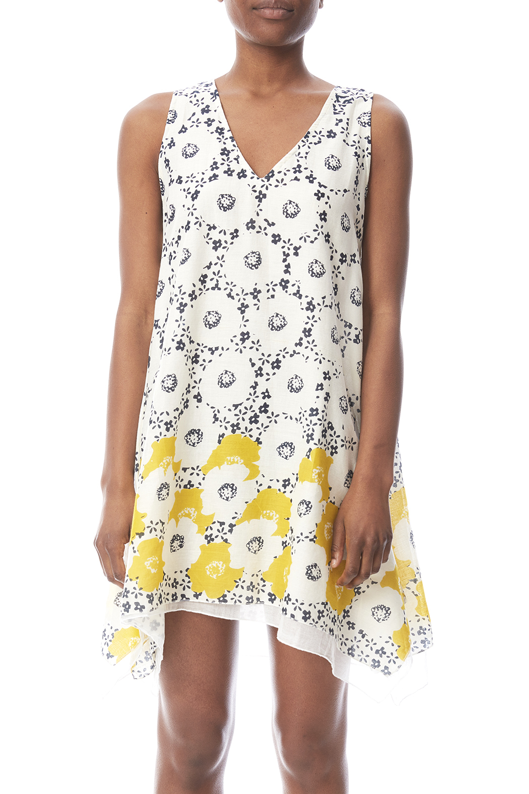 dolma Perfect Summer Dress - Side Cropped Image