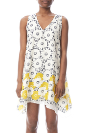 dolma Perfect Summer Dress - Side cropped