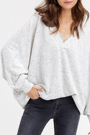 MOD&SOUL Dolman Sleeve Top - Product Mini Image