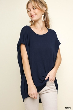 fc81c535d0e30 ... Umgee USA Dolman Sleeve Top - Product List Placeholder Image