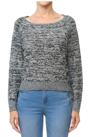 ambiance apparel Dolman Sweater - Front cropped