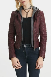 Doma Leather - Front cropped