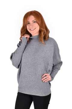 Ethyl Domand Bulky Sweater - Product List Image