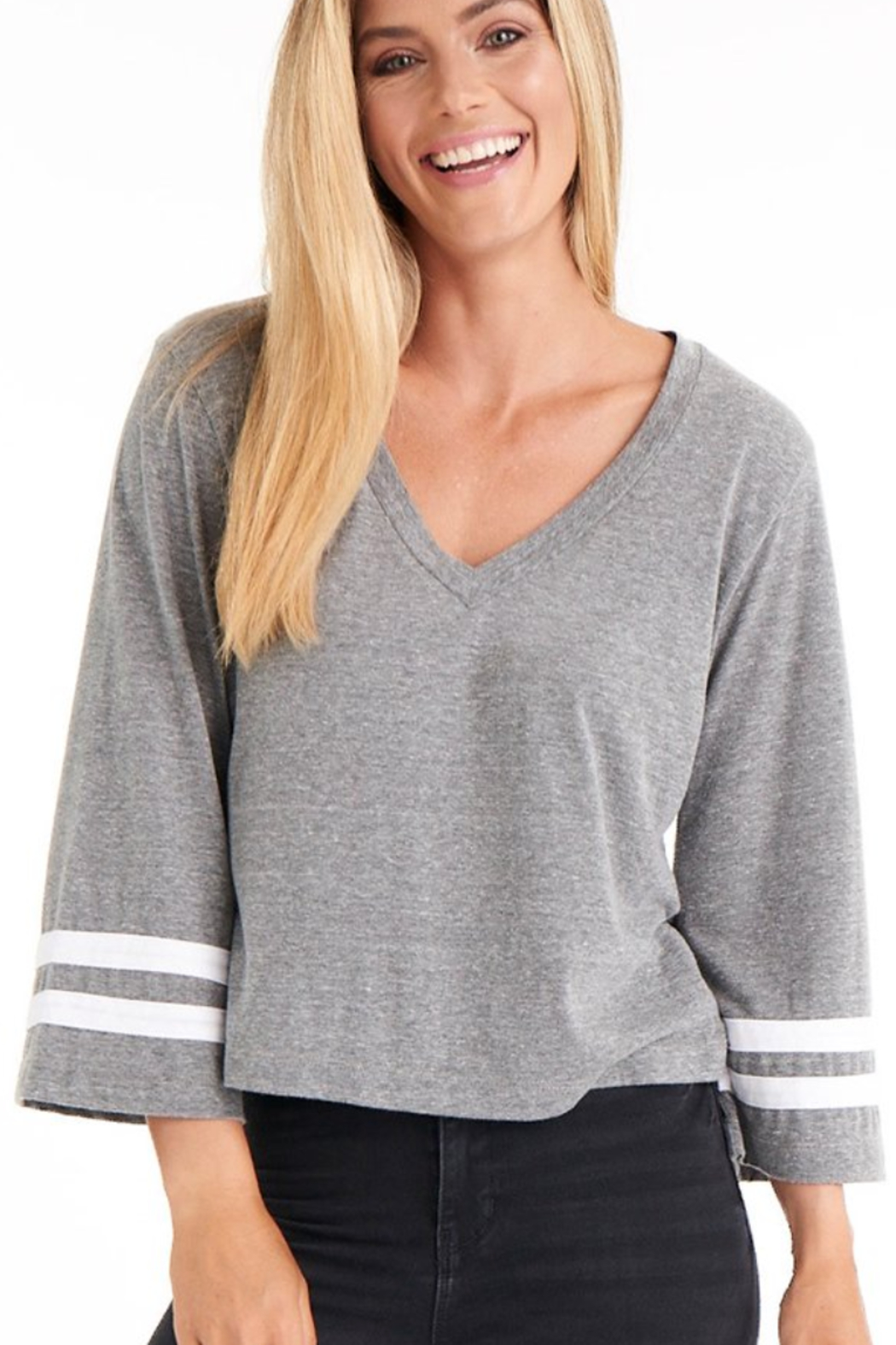 LaMade Domino Top - Front Cropped Image