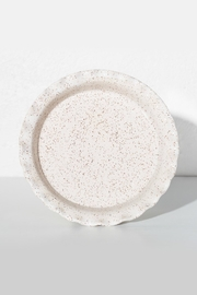 Dompierre Ceramics Ceramic Pie Plate - Product Mini Image