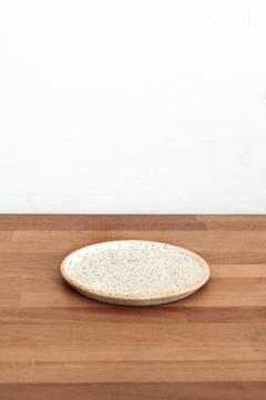 Shoptiques Product: Small Ceramic Plate