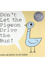 Hachette Book Group Don't Let The Pigeon Drive The Bus - Product Mini Image