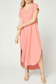 Entro Don't Miss Out dress - Product Mini Image
