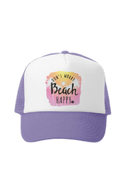 Grom Squad Don't Worry Beach Happy - Product Mini Image