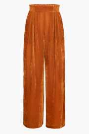 Greylin Don Wide Leg Pant - Front cropped