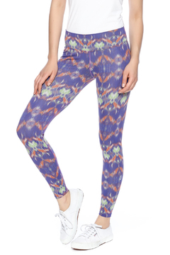 Shoptiques Product: Diamonds Jojo Legging
