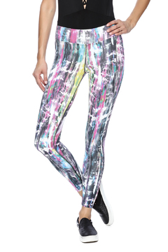 Shoptiques Product: Watercolor Jojo Legging