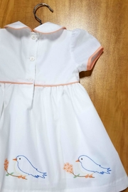 Dondolo Amelia Dress - Front full body